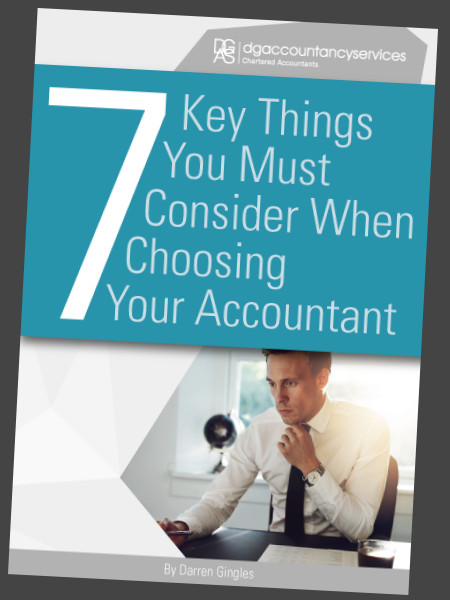 Book: Choosing Your Accountant